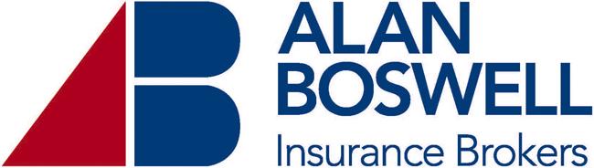 Alan Boswell logo