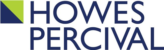 Howes Percival logo
