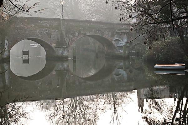 Paul Dickson Bishops-Bridge