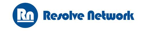 Resolve Network logo