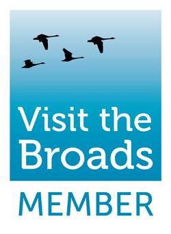 visit the broads member logo