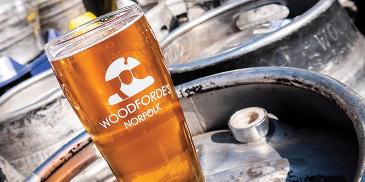 woodfordes beer
