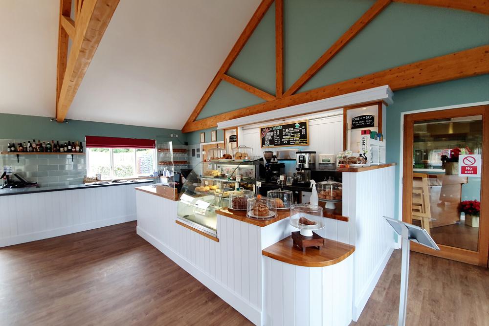 veras coffee shop